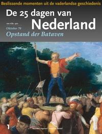 De 25 dagen van Nederland.