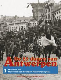 De 25 Dagen Van Antwerpen.