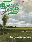 Boerenleven in Nederland.