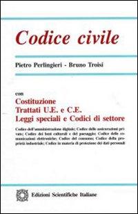 Codice civile 2007.