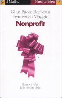 Nonprofit.