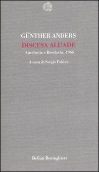 Discesa all'Ade. Auschwitz e Breslavia, 1966