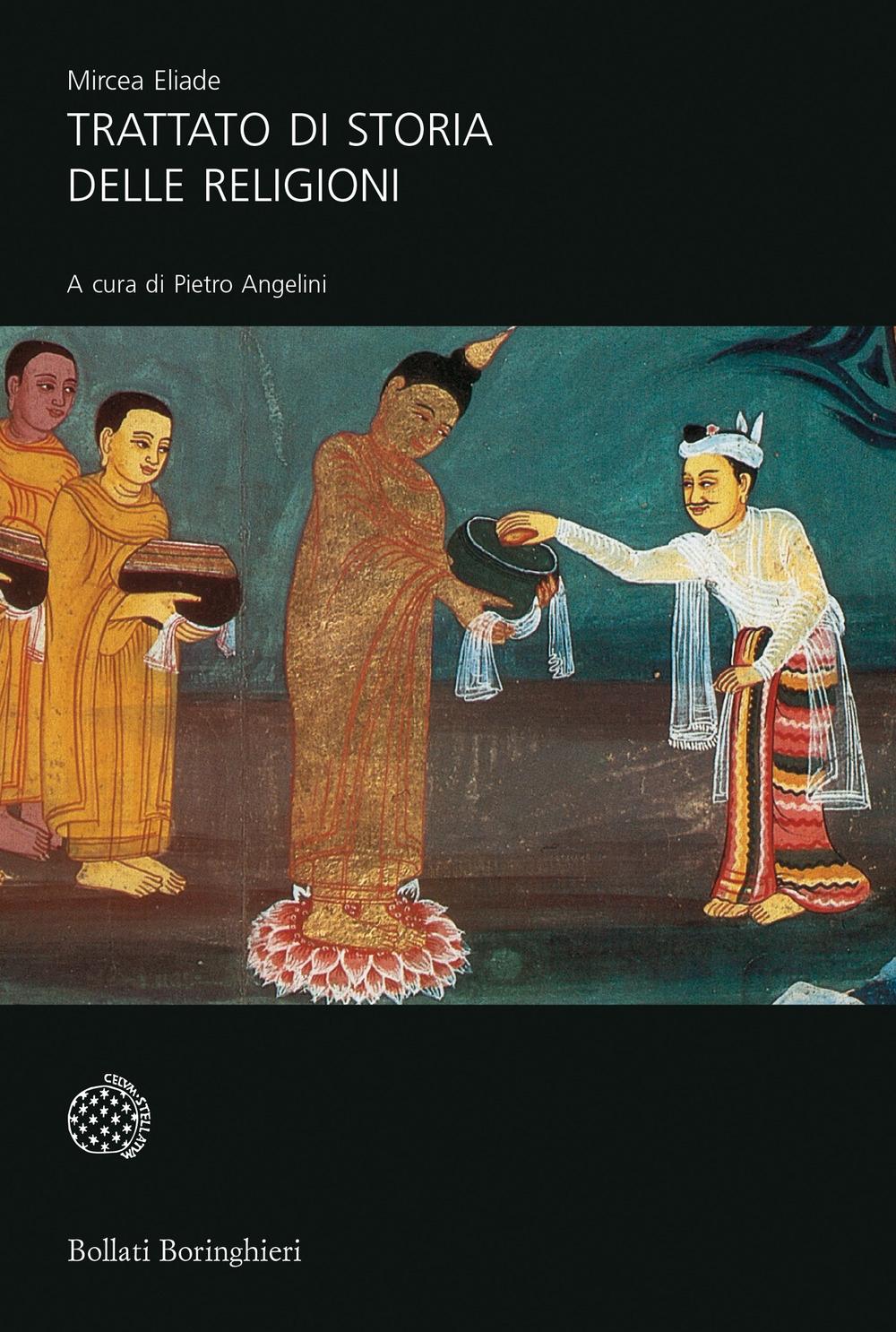 Trattato di storia delle religioni.
