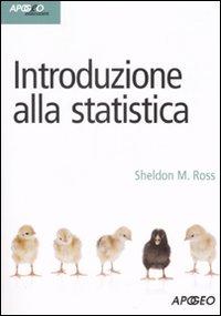 Introduzione alla statistica.
