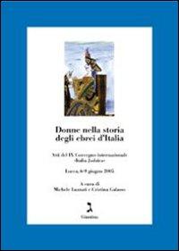 Donne nella storia degli ebrei d'Italia