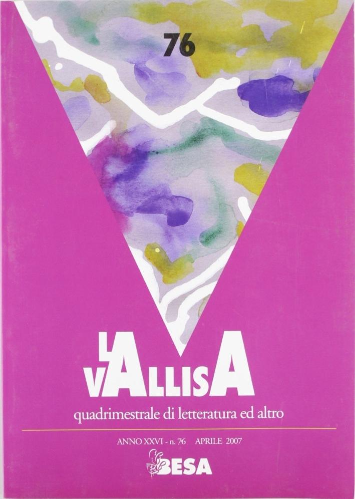 La vallisa. Vol. 76
