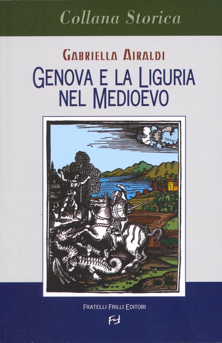 Genova e Liguria nel Medioevo