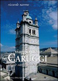 Viaggio nei Caruggi. Edicole Votive, Pietre e Portali