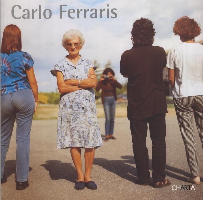 Carlo Ferraris
