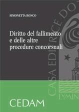 Diritto del fallimento e delle altre procedure concorsuali