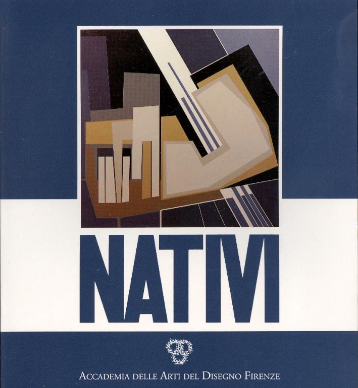 Gualtiero Nativi 1945-1995