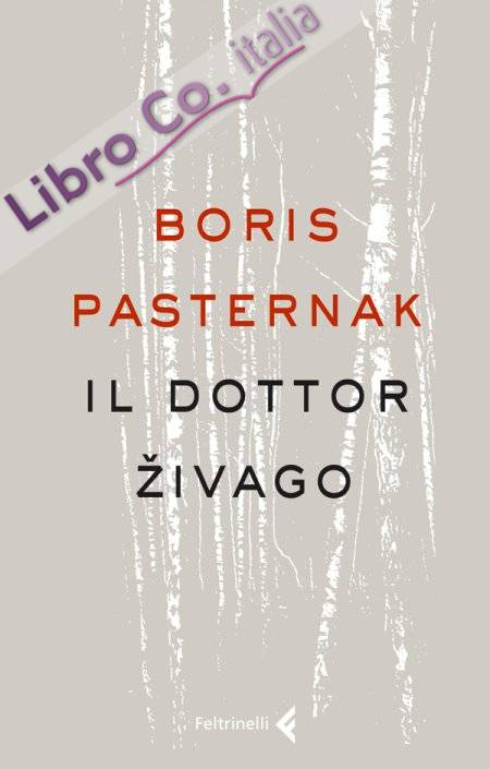 Il dottor Zivago. [Edizione Limitata]. Con DVD