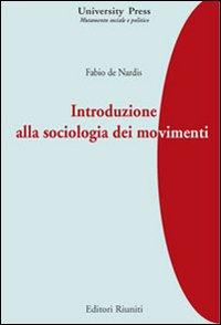 Introduzione alla sociologia dei movimenti