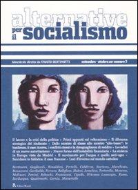 Alternative per il socialismo (2007). Vol. 3