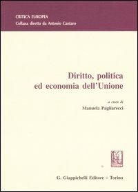 Diritto, politica ed economia dell'Unione