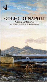 Il golfo di Napoli. Guida letteraria. Da Cuma a Sorrento.