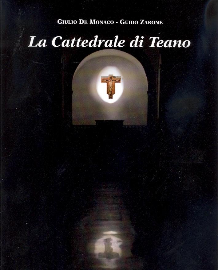 La Cattedrale di Teano.