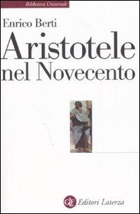 Aristotele nel Novecento.