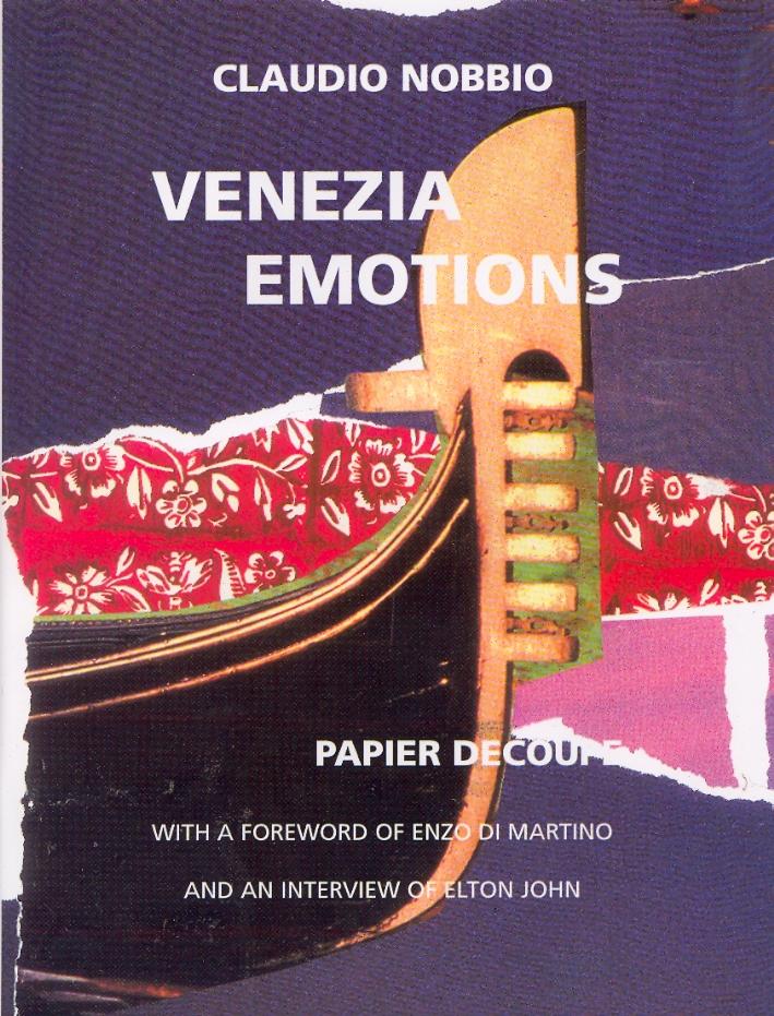 Venezia emotions