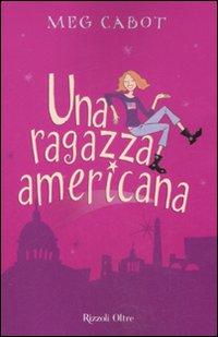 Una ragazza americana