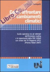 Come affrontare i cambiamenti climatici