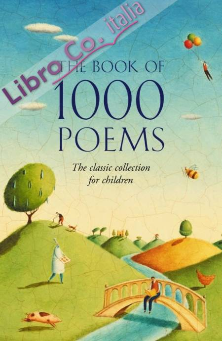 The Book of 1000 Poems