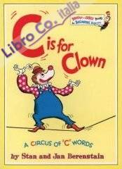 'C' is for Clown