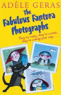 The Fabulous Fantora Photographs