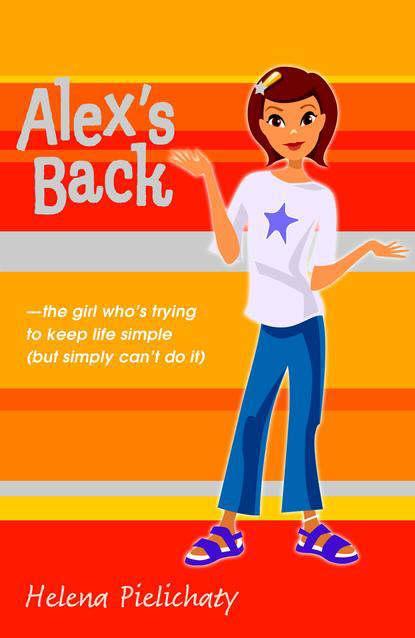 Alex's Back