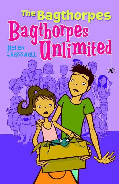 Bagthorpes Unlimited