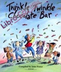 Twinkle, Twinkle, Chocolate Bar