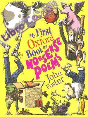 My First Oxford Book of Nonsense Poems