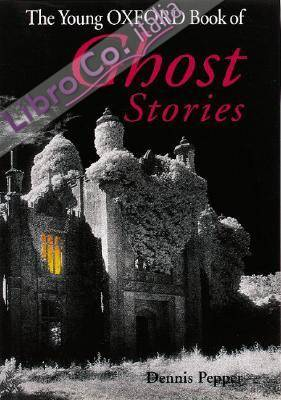 The Young Oxford Book of Ghost Stories (v.1)