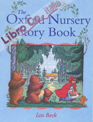 The Oxford Nursery Storybook