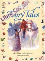 The Oxford Treasury Of Fairy Tales