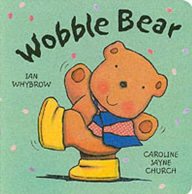 Wobble Bear