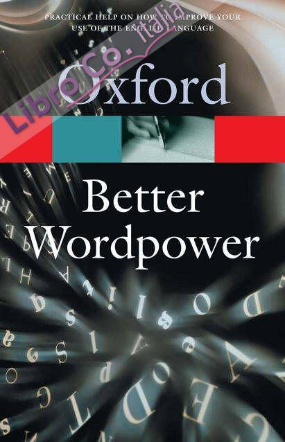 Better Wordpower