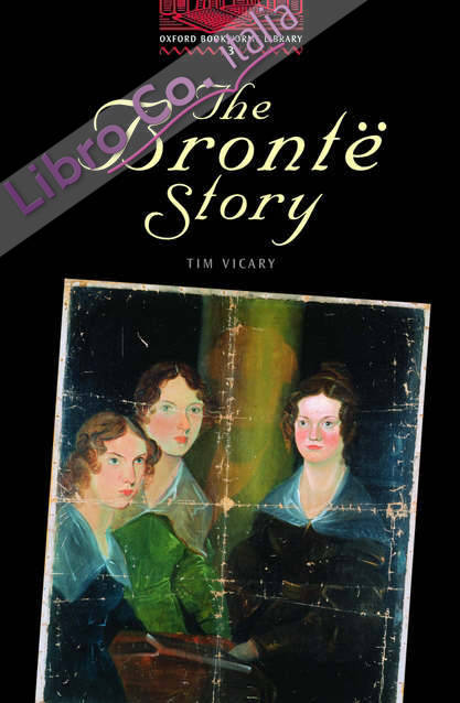 The Bronte Story.