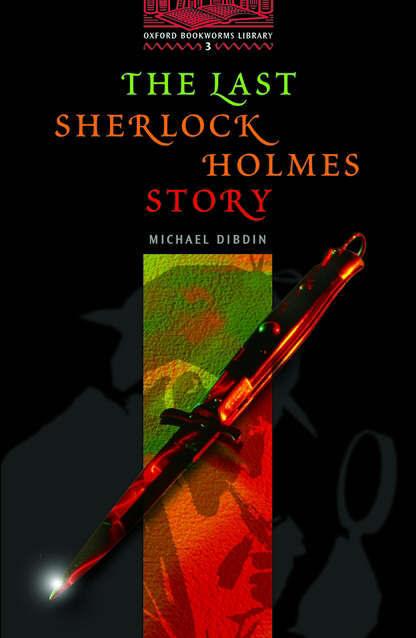 The Last Sherlock Holmes Story.