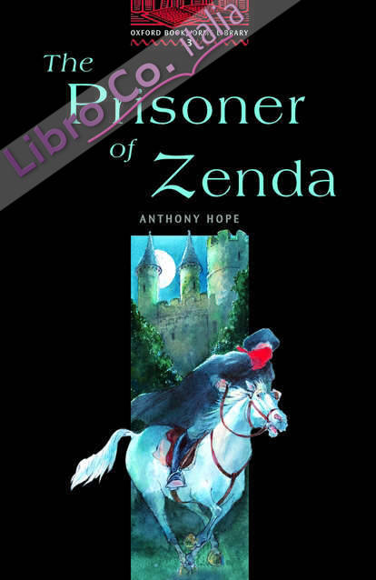 The Prisoner of Zenda.