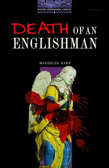 Death of an Englishman.