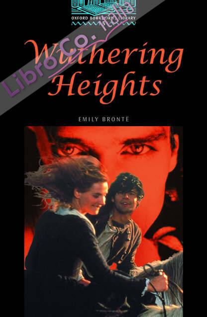 Wuthering Heights.