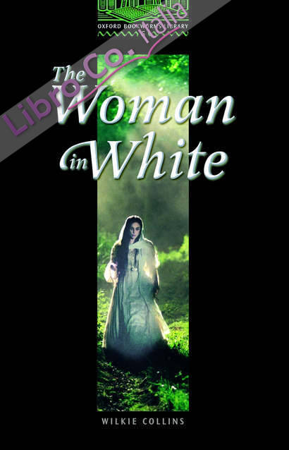 The Woman in White.
