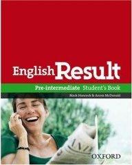 English Result Pre-intermediate: Student's Book