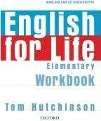 English for Life: Elementary: Workbook