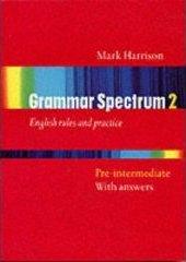 Grammar Spectrum (Bk.2).