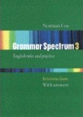 Grammar Spectrum (Bk.3)