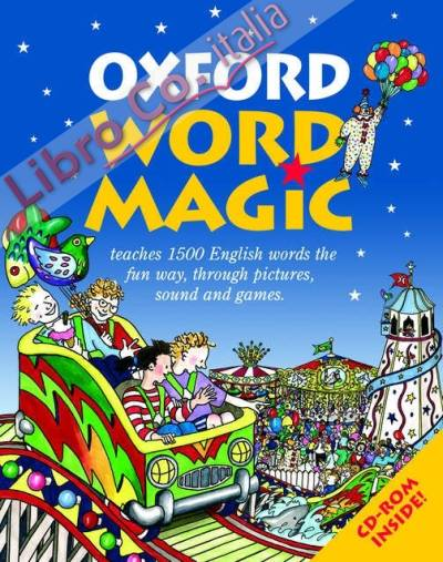 Oxford Word Magic.