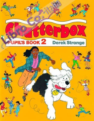 Chatterbox (Level 2)