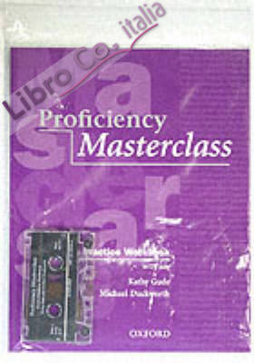 Proficiency Masterclass.